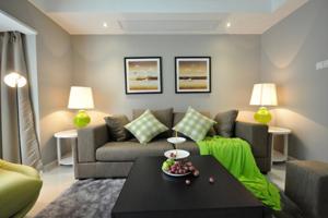最新简约家居装修效果图大全 简约家居装修设计图欣赏