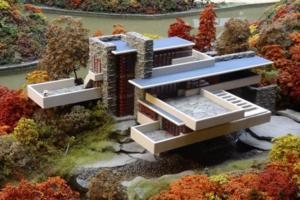 流水别墅是什么意思?流水别墅的特点是什么?