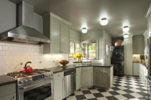 2020厨房洗衣机装修图大全 厨房洗衣机装修效果图欣赏