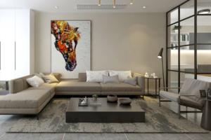 2020現代沙發裝修效果圖 現代沙發裝修設計圖