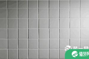 一块钱清洁全屋瓷砖 瓷砖清洁办法有哪些?