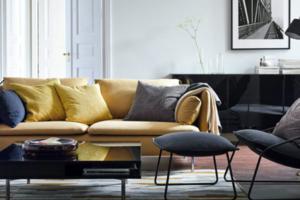 2020休闲沙发装修效果图大全 休闲沙发装修设计图