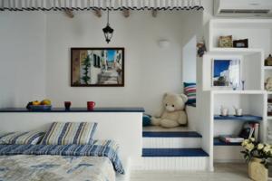 最新地中海风格装修图片大全 地中海风格装修实景图