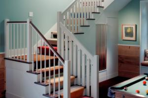 整体楼梯装修效果图大全 整体楼梯装修设计图