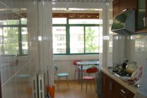 2020最新阳台厨房装修效果图大全 阳台厨房装修设计图欣赏