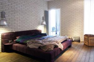 卧室装修效果图大全 卧室装修设计图